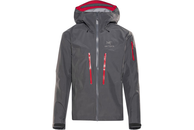 Klettergurt Campz : Arcteryx alpha sv jacket men pilot campz.de